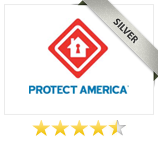 Protect America Reviews - Best Overall Home Security System